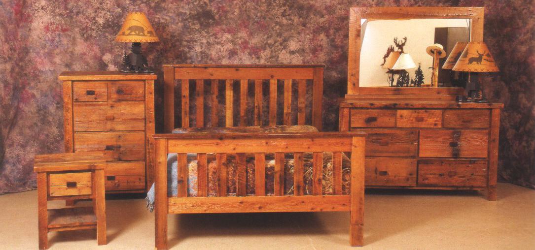 Barnwood Collection
