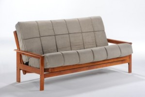 Night & Day Albany Futon Frame