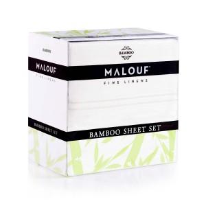 Malouf Woven™ Bamboo Sheets