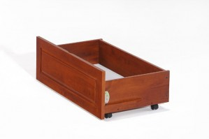 Night & Day Cinnamon Bunk Drawers (Cherry)