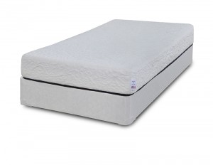 "Symbol Freedom 8"" Gel Memory Foam"