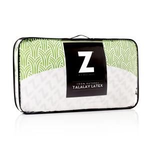 Malouf Z Zoned Talalay Latex Pillow