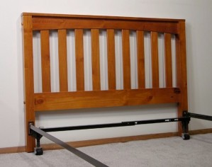 Innovations Montana Headboard (Cherry)