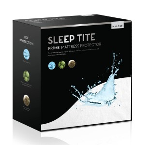 Malouf Pr1me® Terry Mattress Protector