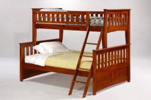 Night & Day Ginger Bunk (Cherry)
