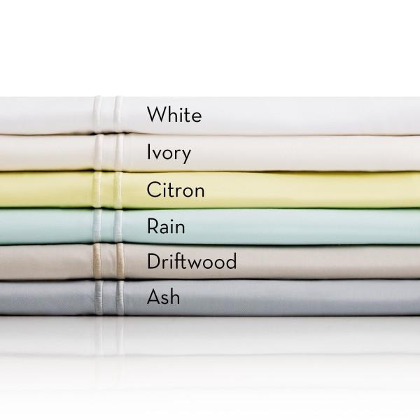 Malouf Woven™ Bamboo Sheets - Colors