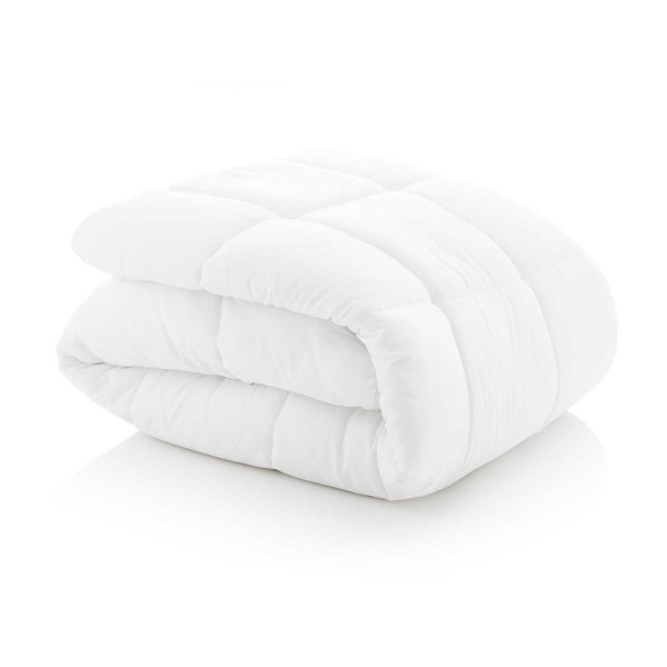 Malouf Woven™ Down Alternative Microfiber Comforter