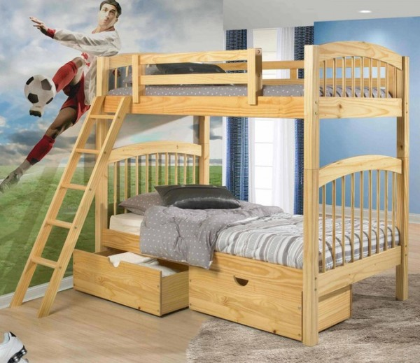 Innovations Phoenix Bunk - Natural